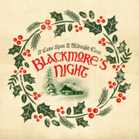 Группа Blackmore's Night выпустила сингл «It Came Upon...»