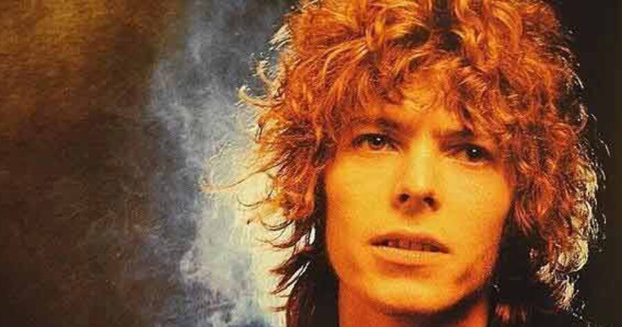 David Bowie — «Space Oddity» (интересный альбом, 1969) изображение