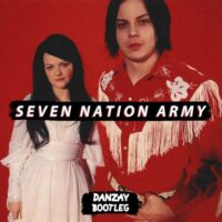 The White Stripes презентовали live-видео «Seven Nation Army» 2007 года
