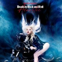 Вышел новый альбом The Pretty Reckless - «Death By Rock And Roll»