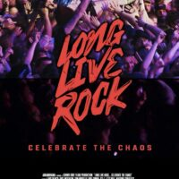 Metallica, Slipknot и трейлер фильма «Long Live Rock… Celebrate the Chaos»