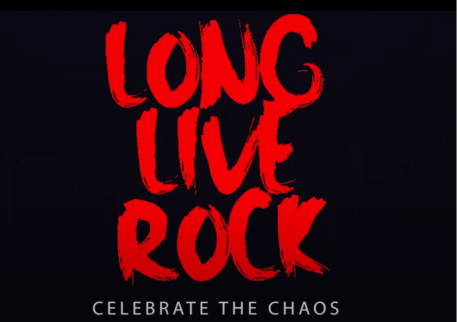 Metallica, Slipknot и «Long Live Rock… Celebrate the Chaos»