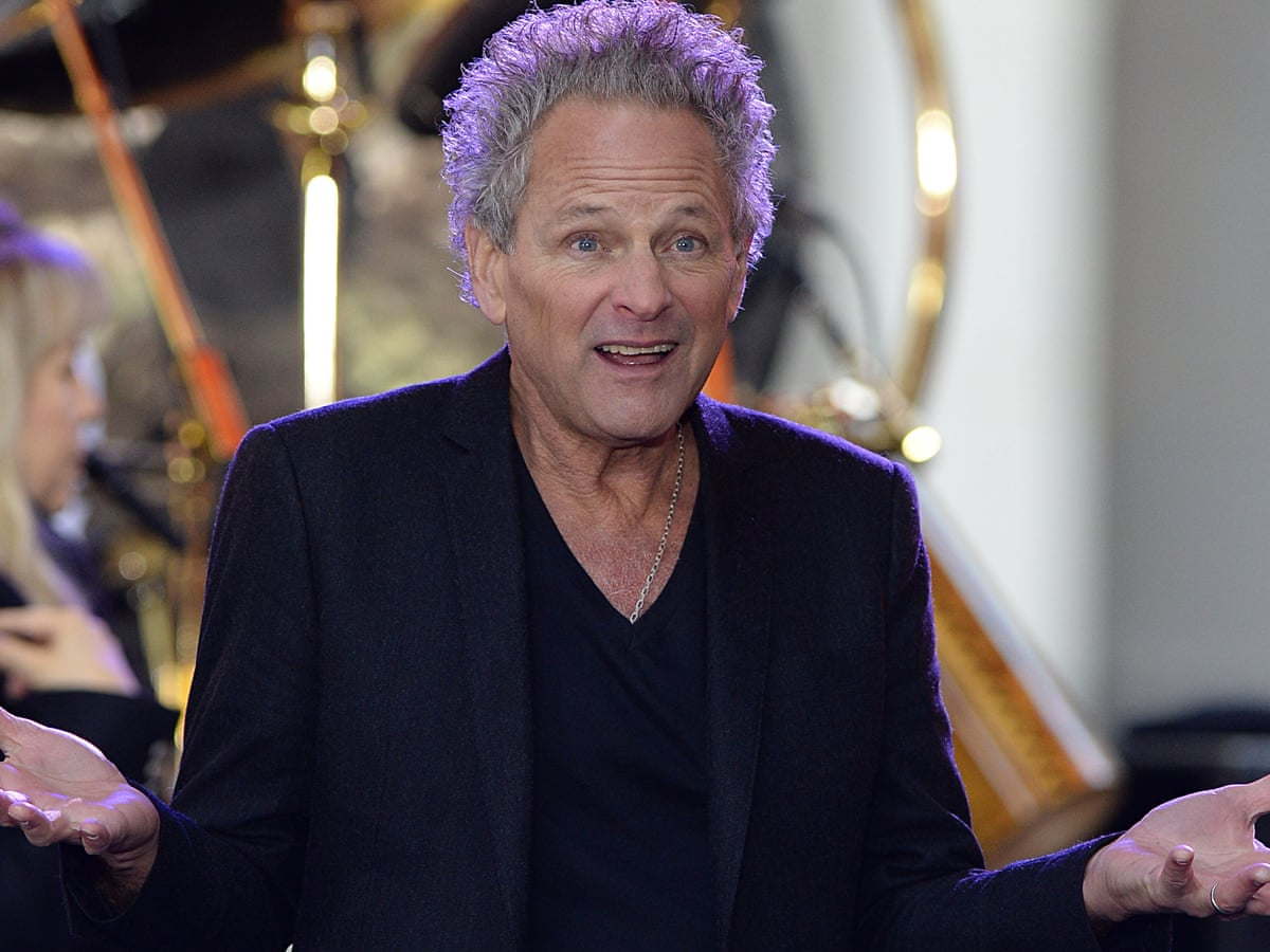 Lindsey Buckingham вернётся в Fleetwood Mac?