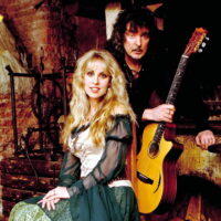 Blackmore's Night и уникальная песня «Wind in the wills»