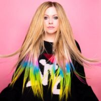 Avril Lavigne и Yungblud исполнили балладу «I'm With You»