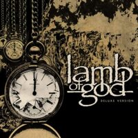 Lamb of God презентовали Deluxe Version - «Lamb Of God»
