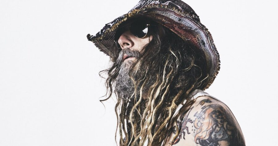Rob Zombie — «The Lunar Injection Kool Aid Eclipse Conspiracy» изображение