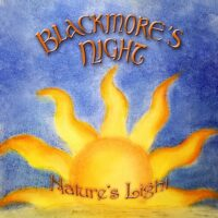 Blackmore's Night и новый альбом «Nature's Light»