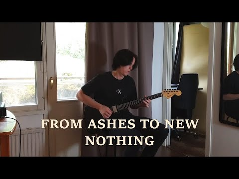 From Ashes to New - «Nothing» (новое видео)