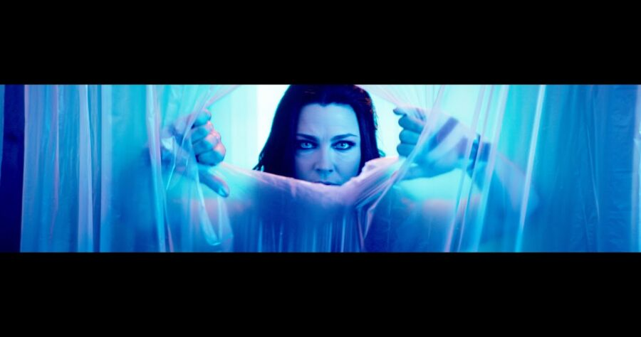 Evanescence — «Better Without You» (live 2021) изображение