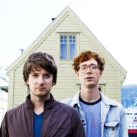 King of Convenience и их country-rock
