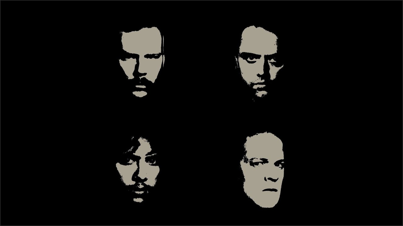 Metallica: «A Year and a Half in the Life of Metallica Outtakes»